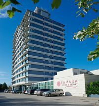 Hunguest Hotel Bal Resort Balatonalmadi - 4* Wellnesshotel