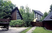4 Sterne Urlaubsresort - Club Tihany Bungalow - Luxus Bungalow Tihany - Plattensee