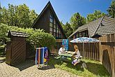 Lastminute Bungalow in Tihany - Bungalow, Atrium Haus - Hotel Club Tihany - Bungalows am Plattensee