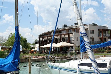 Wellness Wochenende in Balatonfured im Hotel Silverine Resort