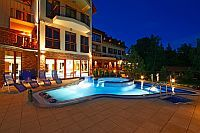 To Wellness Hotel Bank 3* - Wellness Hotel am Ufer des Lake Bank