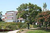 Echo Residence All Suite Luxury Hotel Tihany - All Suite am Plattensee