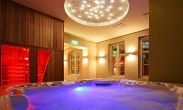 4 Sterne superior Hotel am Plattensee - Luxus Appartement in Ipoly Residence Hotel