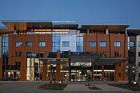 Four Points by Sheraton Kecskemet - neues Hotel in Kecskemet - Hotel Sheraton zum günstigen Preis
