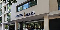 Hotel Auris Szeged ****