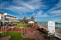 Wellness-Pakete in Siofok im 4* Yacht Wellness Hotel