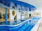 3* billiges Wellnesshotel am Plattensee - Hotel Panorama