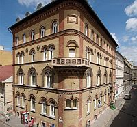 Hotel Museum Budapest - 4 Sterne Hotels In Budapest