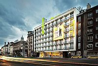 Ibis Styles Budapest City -  3 Sterne Hotel In Budapest