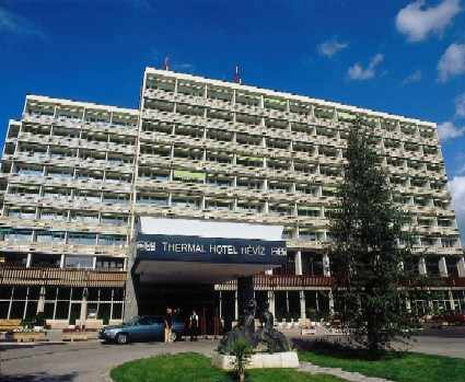 Heviz Kurhotel - Spa Thermal Wellness Hotel Heviz